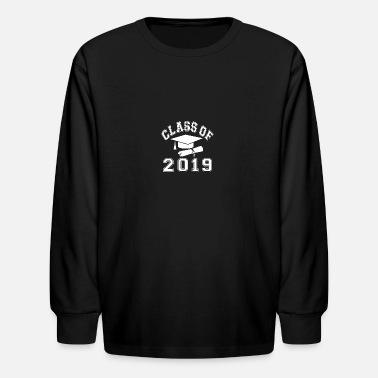 1f0101e2bff Class Of 2019 Kids' Premium T-Shirt | Spreadshirt
