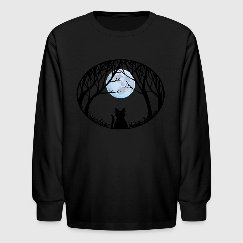 Fat cat shirts cat lover gifts by westendartist for Thick long sleeve shirts
