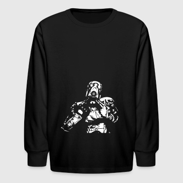 psycho - Kids' Long Sleeve T-Shirt