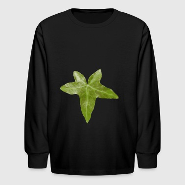 ivy - Kids' Long Sleeve T-Shirt