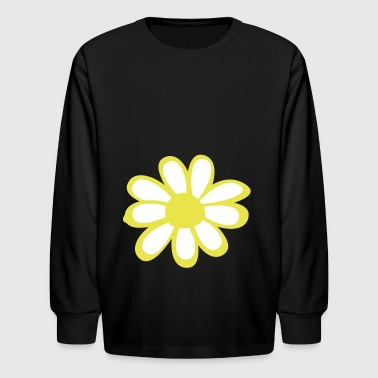 2541614 13548578 blume - Kids' Long Sleeve T-Shirt