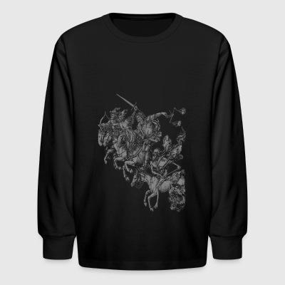 Shop Law Enforcement Long Sleeve Shirts Online Spreadshirt