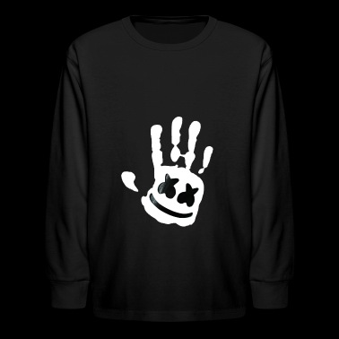 marshmello - Kids' Long Sleeve T-Shirt