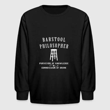 Shop Philosopher Long sleeve shirts online | Spreadshirt