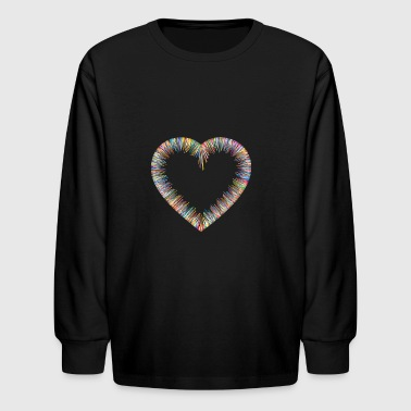 abstract 2069819 960 720 - Kids' Long Sleeve T-Shirt