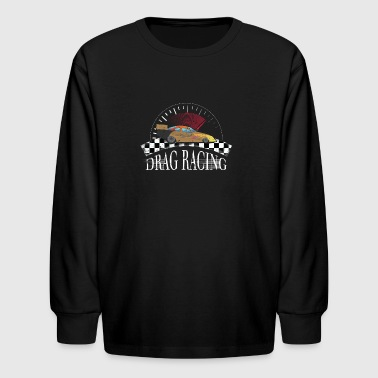 Shop Racing Motorcycle Long Sleeve Shirts Online Spreadshirt