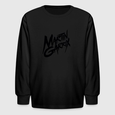 martin garrix - Kids' Long Sleeve T-Shirt