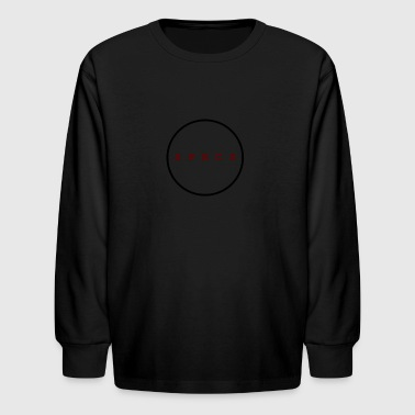 SPECS - Kids' Long Sleeve T-Shirt