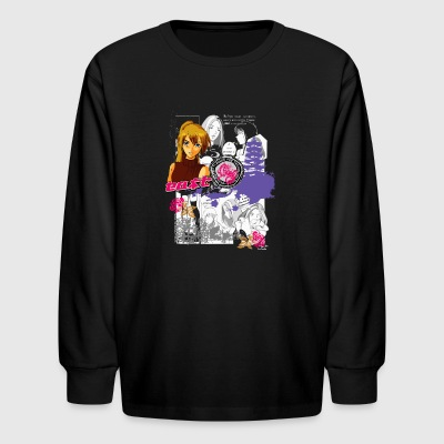 ANIME - Kids' Long Sleeve T-Shirt