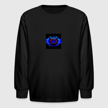 logo_3 - Kids' Long Sleeve T-Shirt