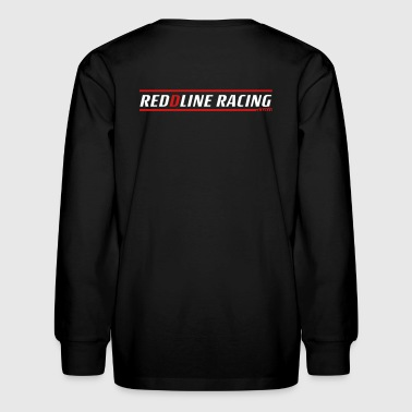 Reddline Racing Brand - Kids' Long Sleeve T-Shirt