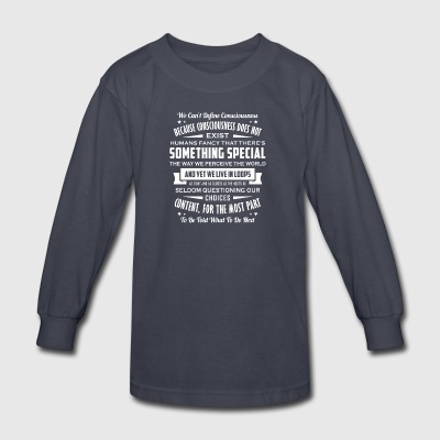 Westworld - Kids' Long Sleeve T-Shirt