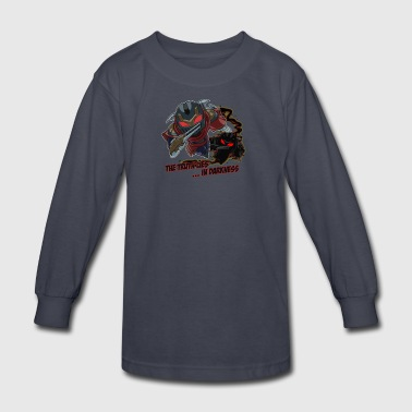 League of Legends Zed - Kids' Long Sleeve T-Shirt