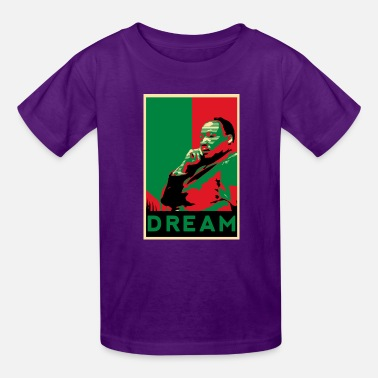 Martin Luther King MLK - Kids' T-Shirt