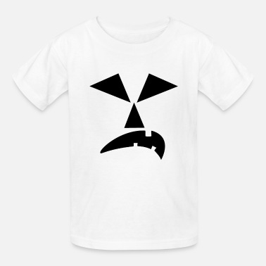 boo - Kids' T-Shirt