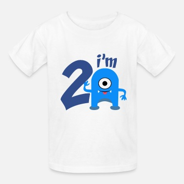 Birthday Party birthday party - Kids' T-Shirt