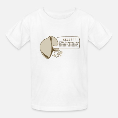 Fortune Cookie Fortune Cookie - Kids' T-Shirt