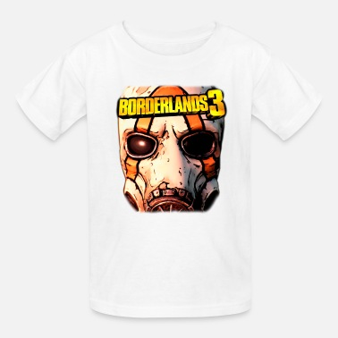 Borderlands borderlands - Kids' T-Shirt