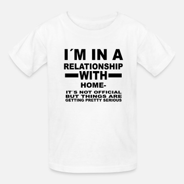 Homebrew relationship with HOMEBREWING - Kids' T-Shirt