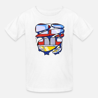 Prime In My Prime - Kids' T-Shirt