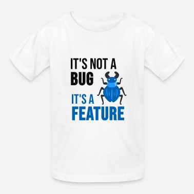 Computer Its not Programmer Computer Science Code Html Gift - Kids' T-Shirt