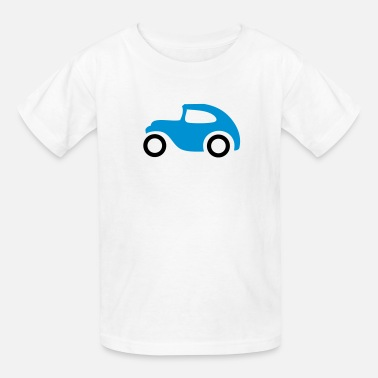 Luxury Old Classic Luxury Car - Kids' T-Shirt