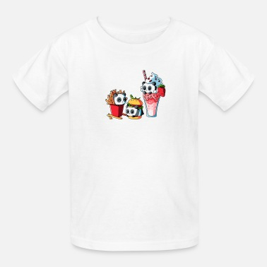 Meal COMBO MEAL - Kids' T-Shirt