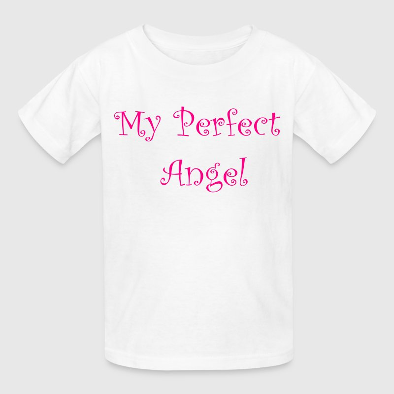 My Perfect Angel - Kids' T-Shirt
