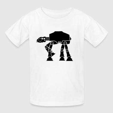 AT-AT Walker [Star Wars] - Kids' T-Shirt