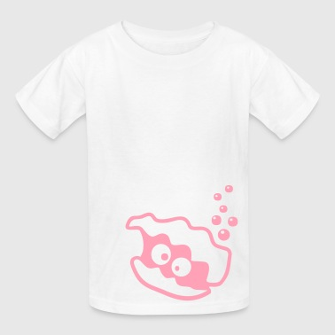Shell - Kids' T-Shirt
