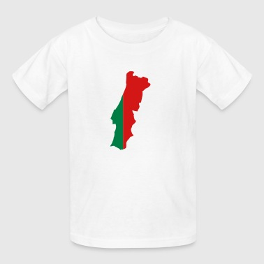 Portugal - Kids' T-Shirt