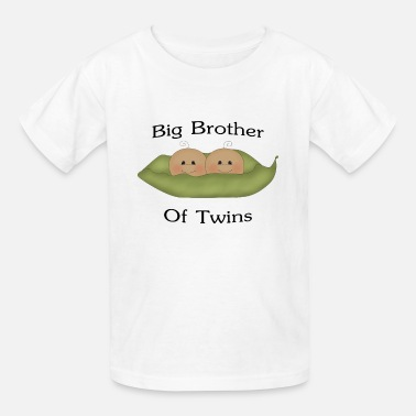 Twins Brother Of Twins - Kids' T-Shirt