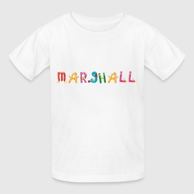 Marshall - Kids' T-Shirt