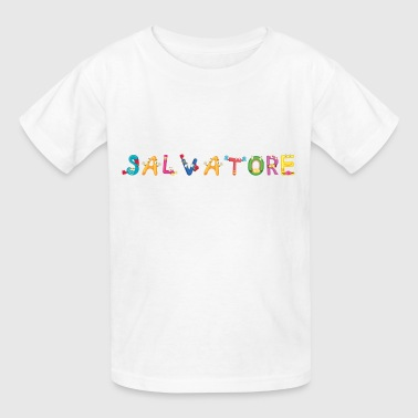 Salvatore - Kids' T-Shirt