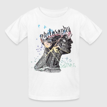 Philosophy - Kids' T-Shirt