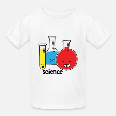 Test Tube Baby Test Tubes - Kids' T-Shirt