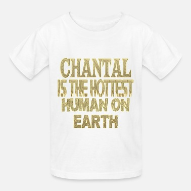 Chantal Chantal - Kids' T-Shirt