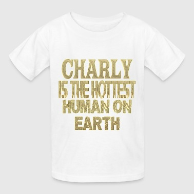 Charly - Kids' T-Shirt