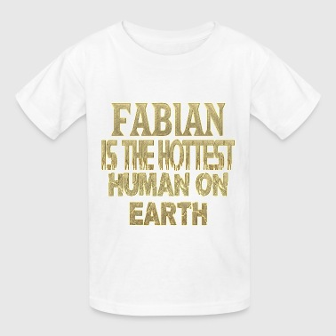 Fabian - Kids' T-Shirt