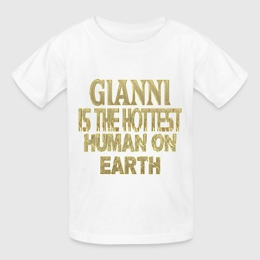 Gianni - Kids' T-Shirt