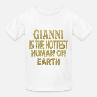 Gianni Gianni - Kids' T-Shirt