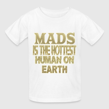 Mads - Kids' T-Shirt