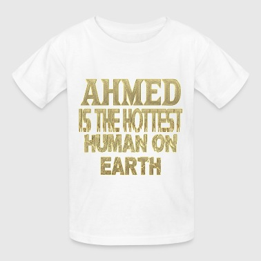 Ahmed - Kids' T-Shirt