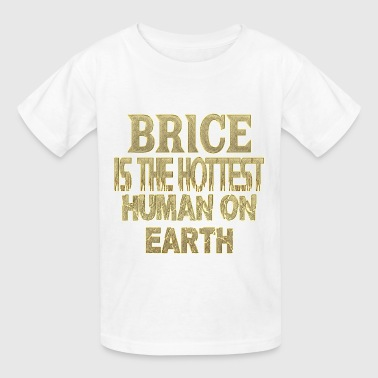 Brice Brice - Kids' T-Shirt