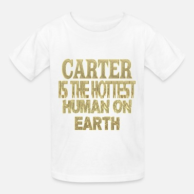 Carter Carter - Kids' T-Shirt