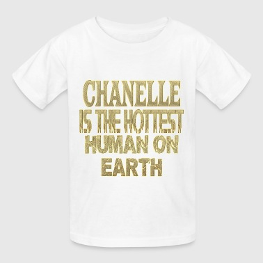 Chanelle - Kids' T-Shirt