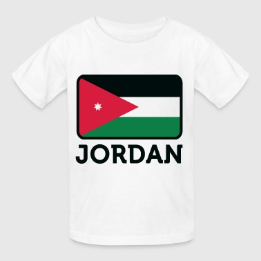 Flag Jordan 2 (dd)++ - Kids' T-Shirt