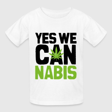 Yes We Can - Kids' T-Shirt