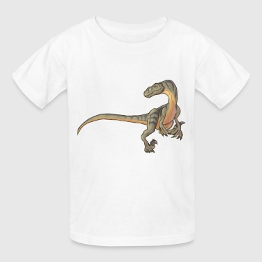 Raptor A - Kids' T-Shirt