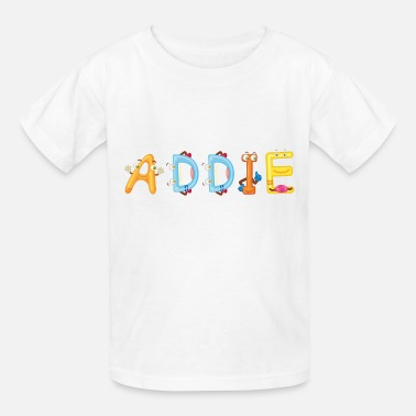 Addie Addie - Kids' T-Shirt